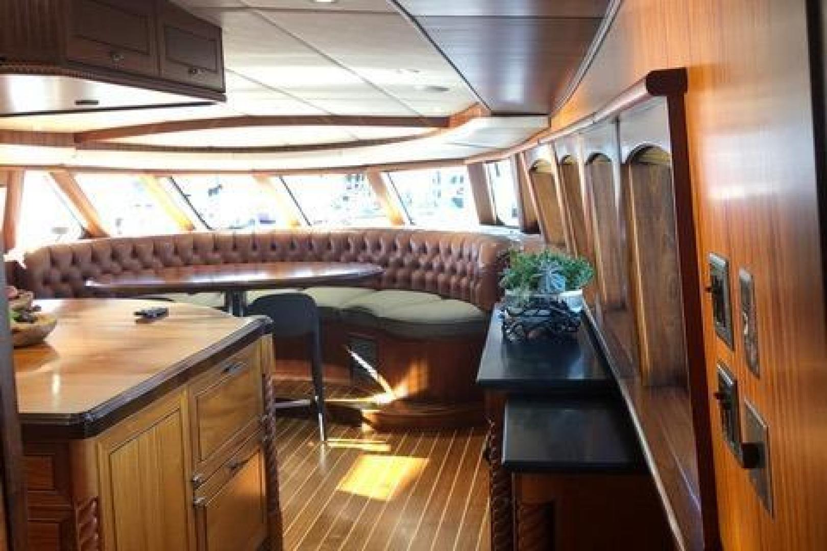 Trinity Yachts-Raised Pilothouse  1991-Watercolours Charleston-South Carolina-United States-1601829 | Thumbnail