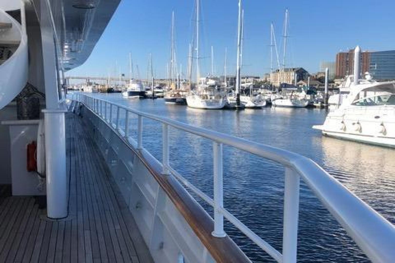 Trinity Yachts-Raised Pilothouse  1991-Watercolours Charleston-South Carolina-United States-1601825 | Thumbnail