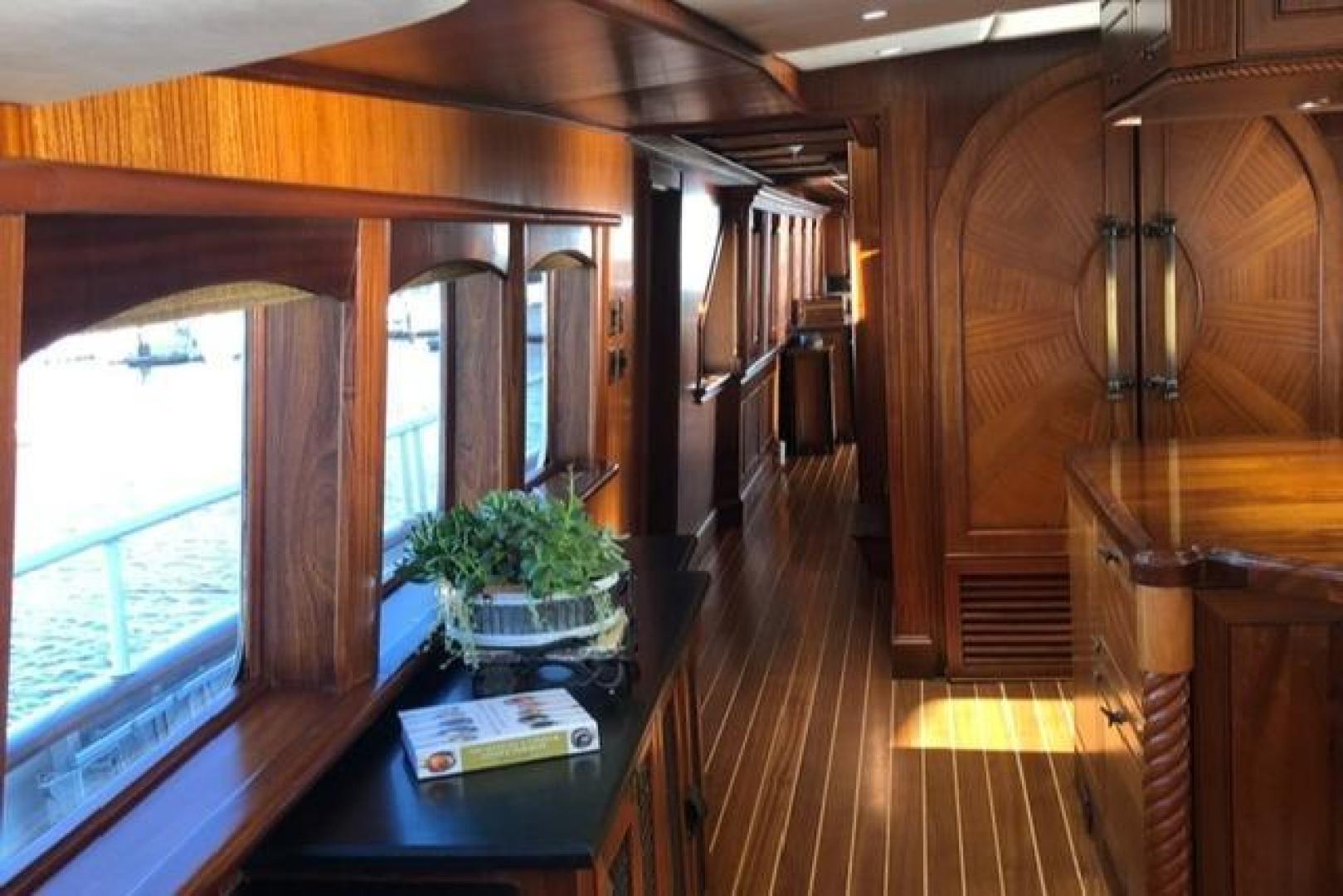 Trinity Yachts-Raised Pilothouse  1991-Watercolours Charleston-South Carolina-United States-1601830 | Thumbnail