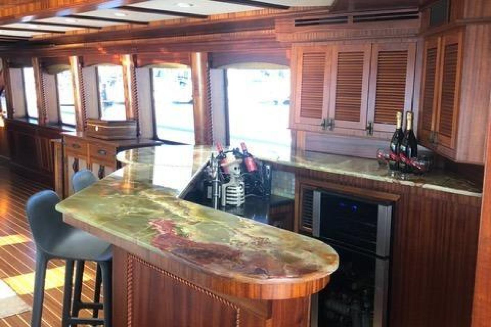 Trinity Yachts-Raised Pilothouse  1991-Watercolours Charleston-South Carolina-United States-1601833 | Thumbnail
