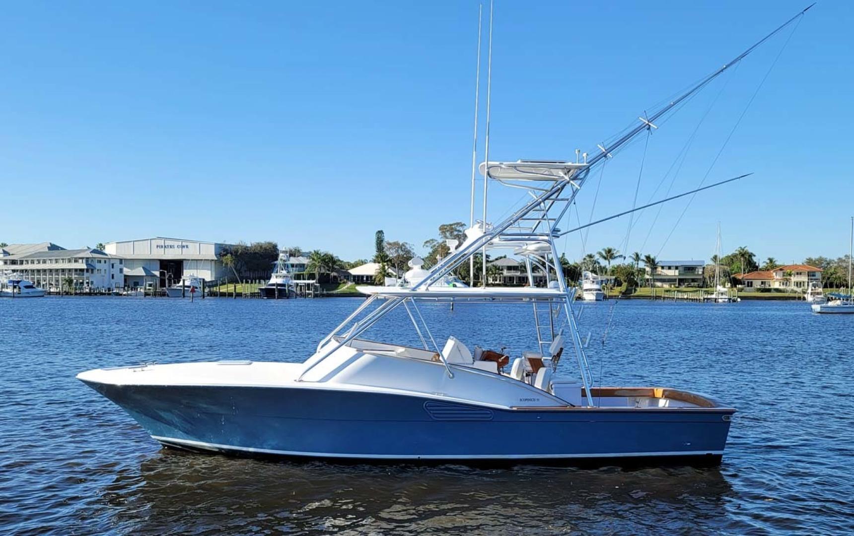 Scopinich-Express 2010-Adams Folly Stuart-Florida-United States-Port Profile-1585070 | Thumbnail