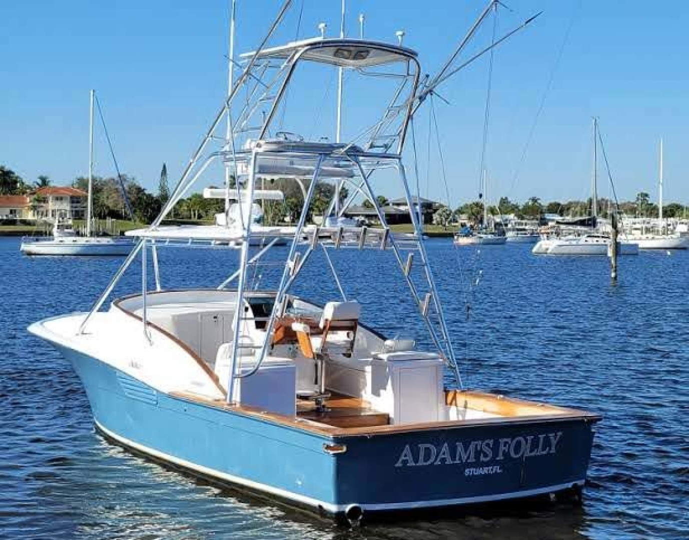 Scopinich-Express 2010-Adams Folly Stuart-Florida-United States-1585137 | Thumbnail