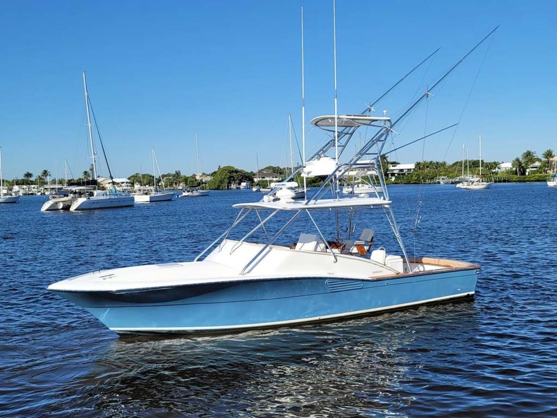 Scopinich-Express 2010-Adams Folly Stuart-Florida-United States-Port Bow -1585071 | Thumbnail
