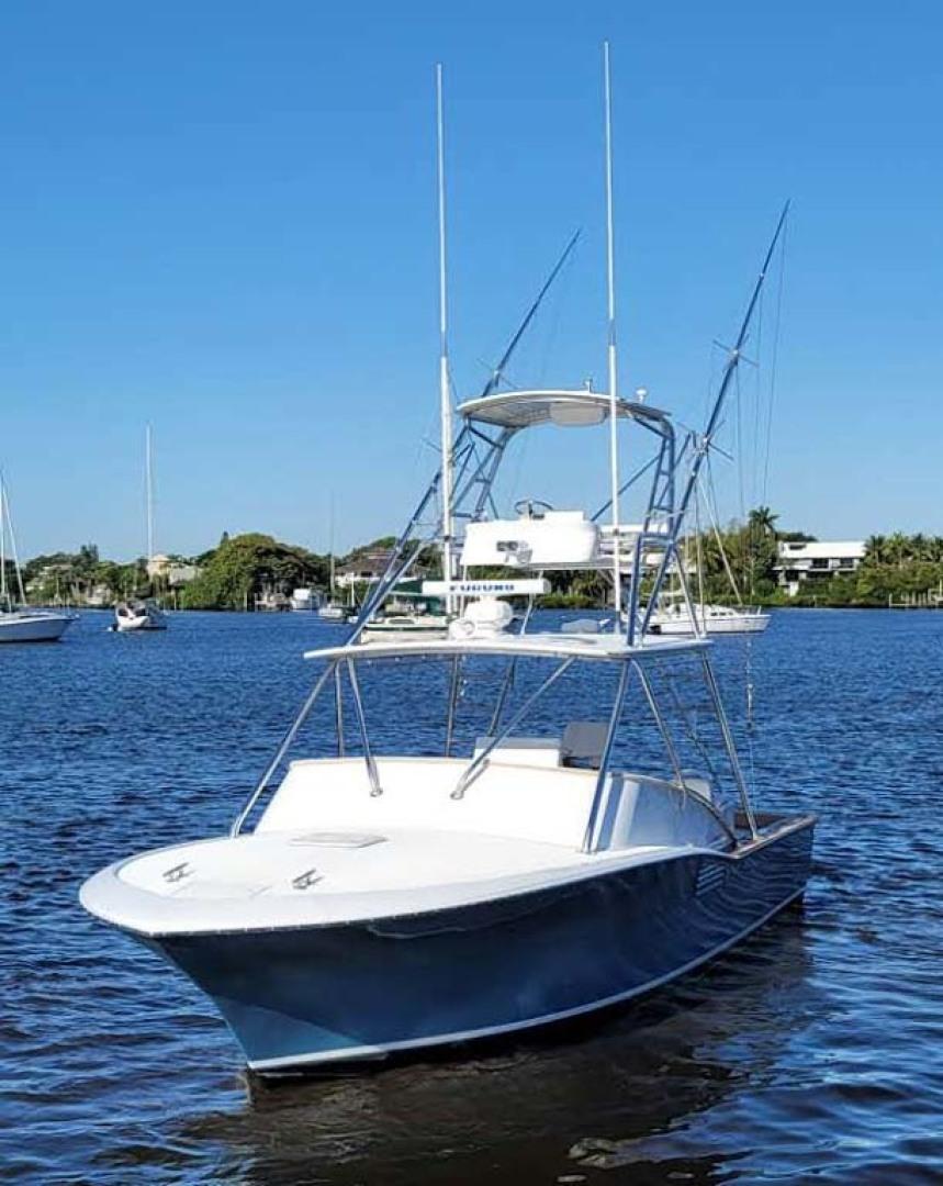 Scopinich-Express 2010-Adams Folly Stuart-Florida-United States-Port Bow -1585072 | Thumbnail