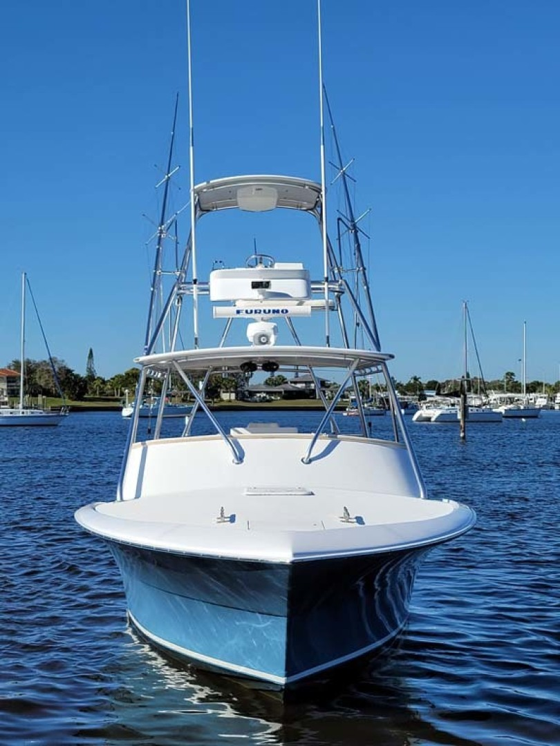 Scopinich-Express 2010-Adams Folly Stuart-Florida-United States-Bow Profile-1585069 | Thumbnail