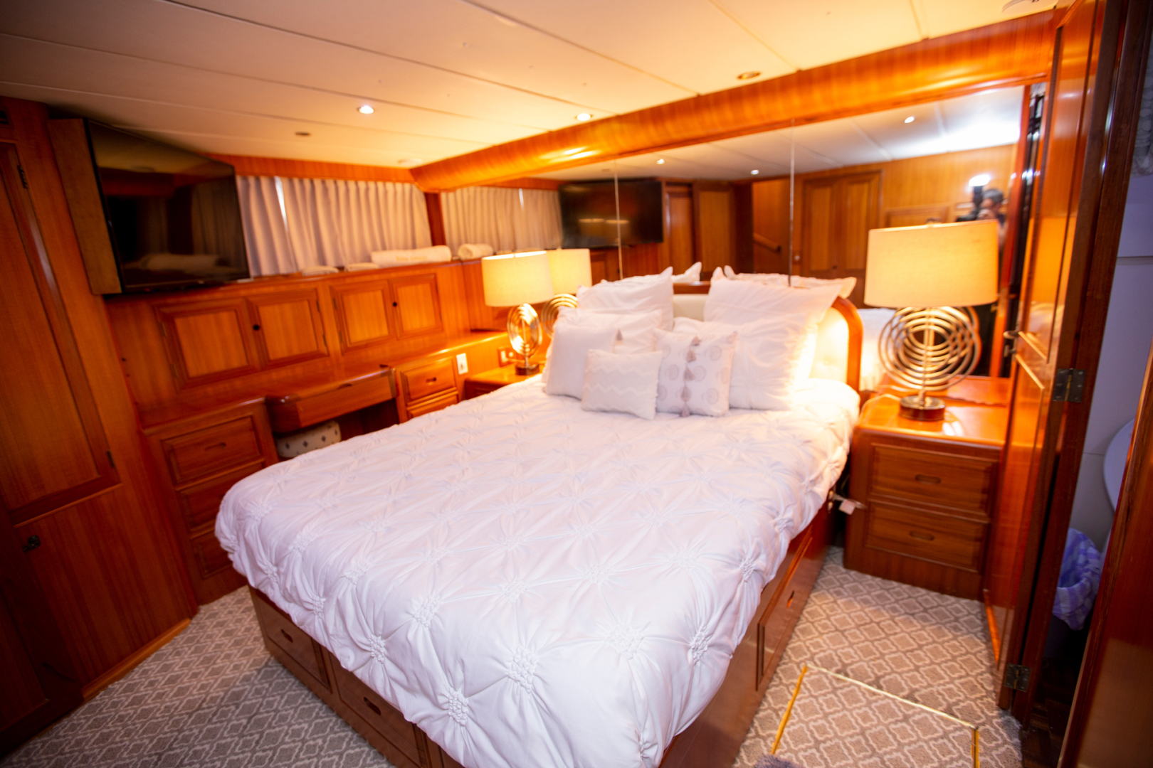 Ocean Alexander-610 Pilothouse 2000-Name Reserved Fort Lauderdale-Florida-United States-1585986 | Thumbnail