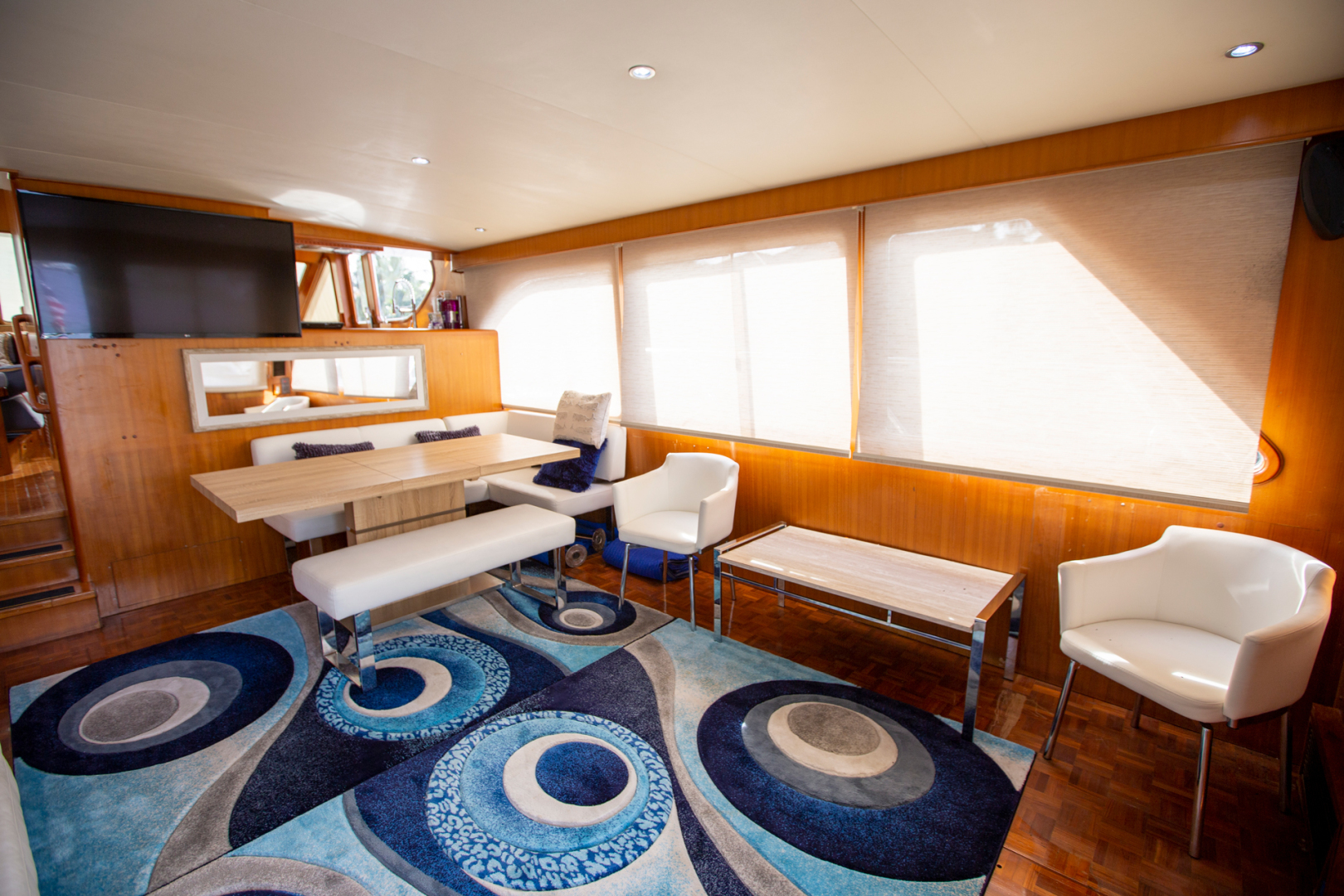 Ocean Alexander-610 Pilothouse 2000-Name Reserved Fort Lauderdale-Florida-United States-1585941 | Thumbnail