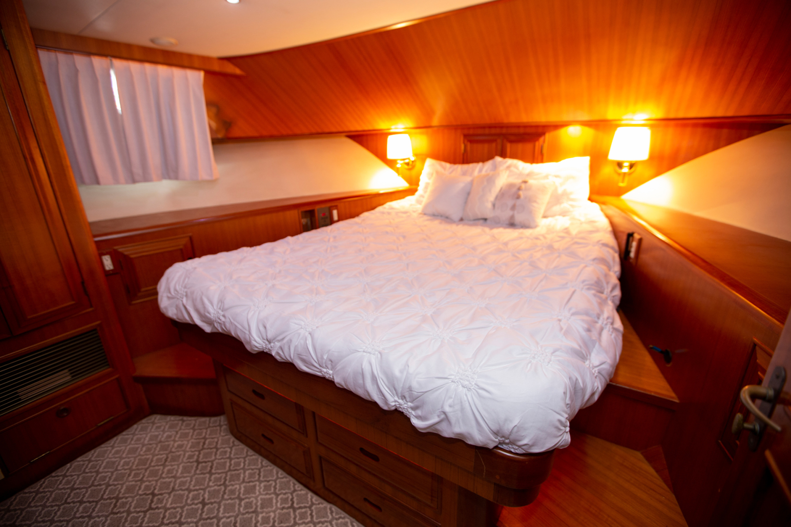 Ocean Alexander-610 Pilothouse 2000-Name Reserved Fort Lauderdale-Florida-United States-1586011 | Thumbnail