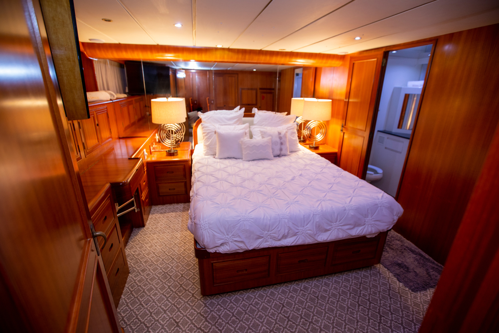 Ocean Alexander-610 Pilothouse 2000-Name Reserved Fort Lauderdale-Florida-United States-1586000 | Thumbnail