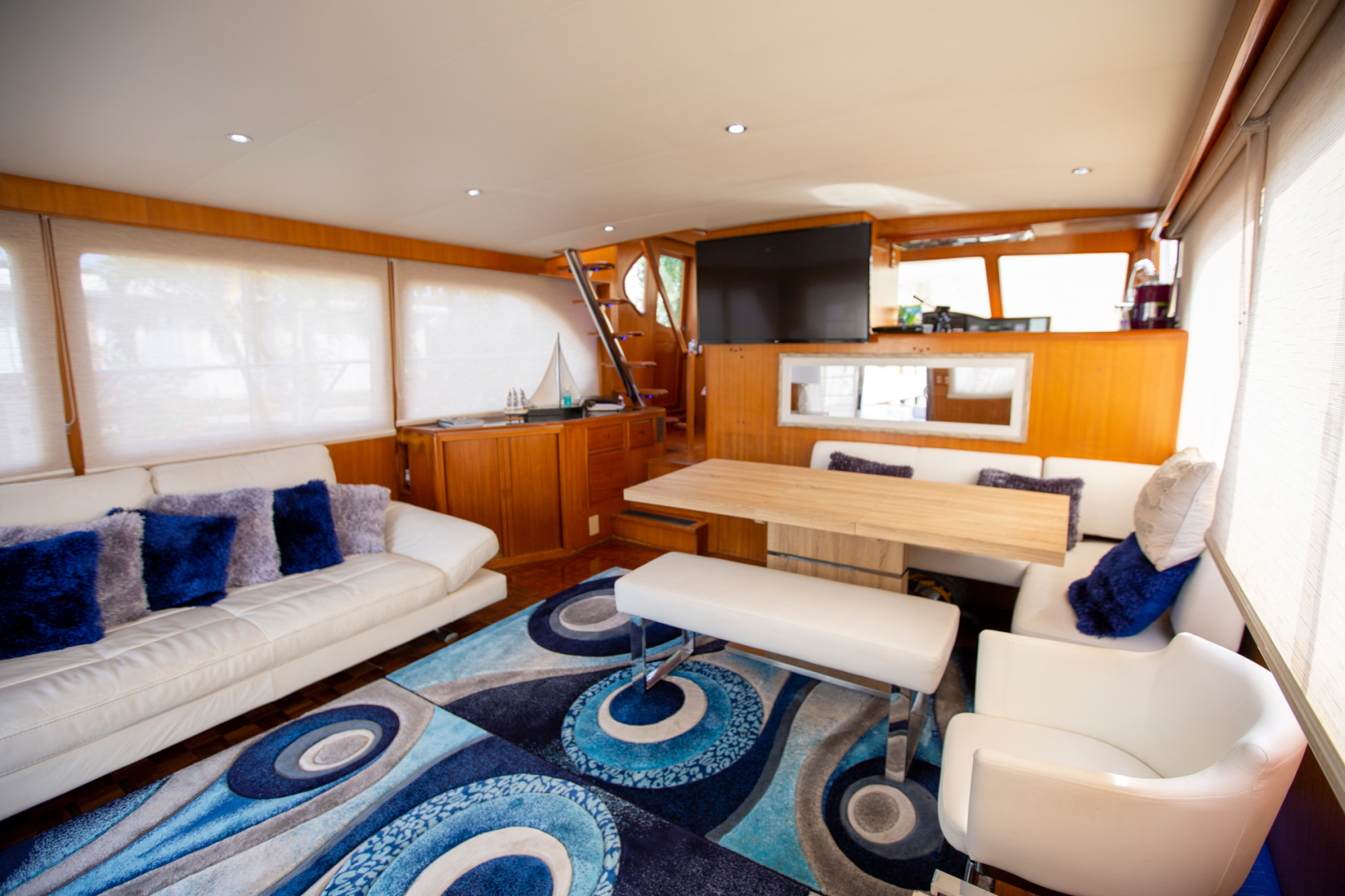 Ocean Alexander-610 Pilothouse 2000-Name Reserved Fort Lauderdale-Florida-United States-1585944 | Thumbnail