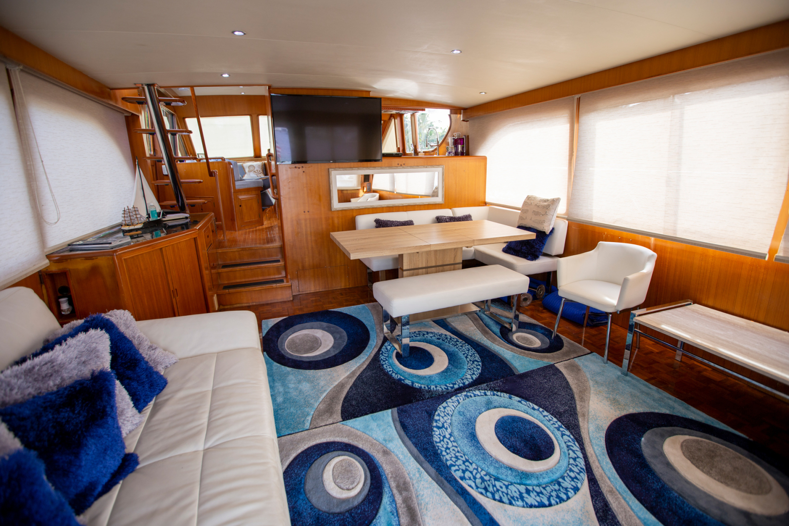Ocean Alexander-610 Pilothouse 2000-Name Reserved Fort Lauderdale-Florida-United States-1585939 | Thumbnail