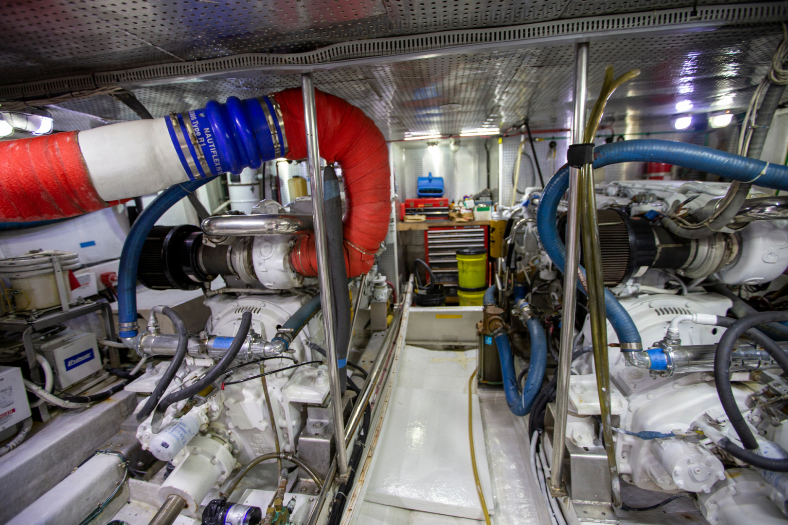 Ocean Alexander-610 Pilothouse 2000-Name Reserved Fort Lauderdale-Florida-United States-1586043 | Thumbnail