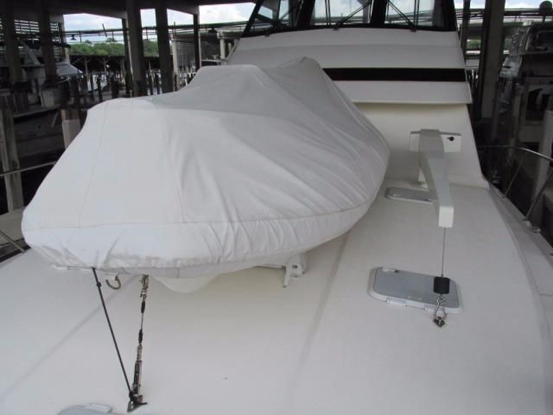 Riviera-48 2001-Ocean Dream Pompano-Florida-United States-1586365 | Thumbnail