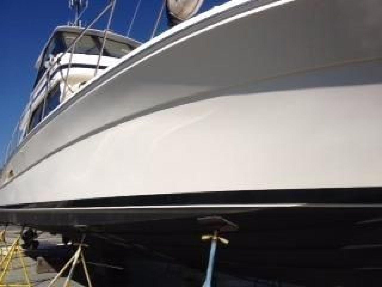 Riviera-48 2001-Ocean Dream Pompano-Florida-United States-1586419 | Thumbnail