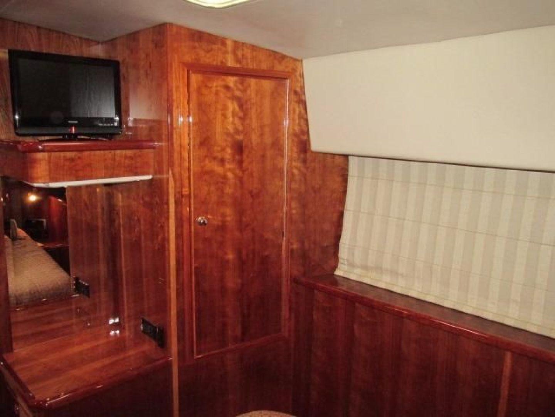 Riviera-48 2001-Ocean Dream Pompano-Florida-United States-1586405 | Thumbnail