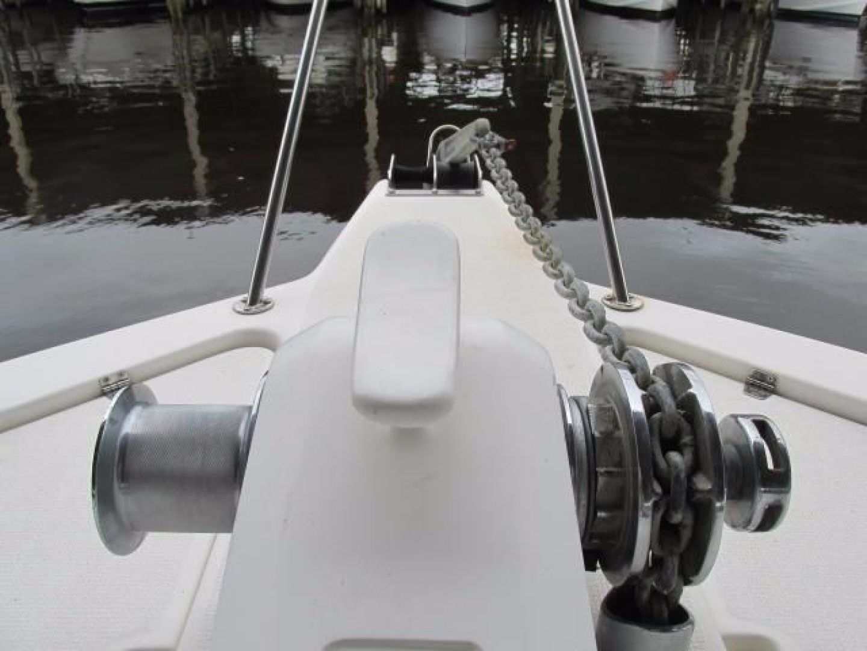 Riviera-48 2001-Ocean Dream Pompano-Florida-United States-1586386 | Thumbnail