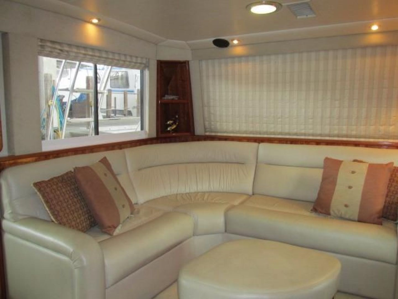 Riviera-48 2001-Ocean Dream Pompano-Florida-United States-1586393 | Thumbnail