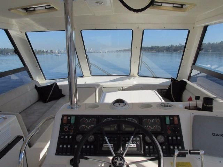 Riviera-48 2001-Ocean Dream Pompano-Florida-United States-1586357 | Thumbnail