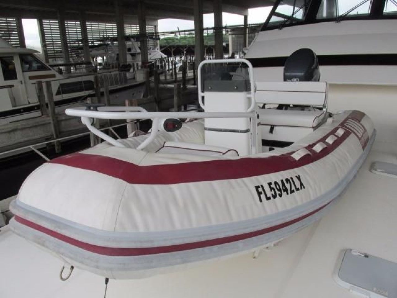 Riviera-48 2001-Ocean Dream Pompano-Florida-United States-1586383 | Thumbnail