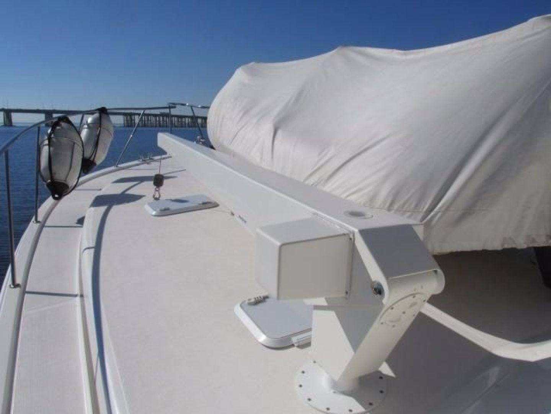 Riviera-48 2001-Ocean Dream Pompano-Florida-United States-1586361 | Thumbnail