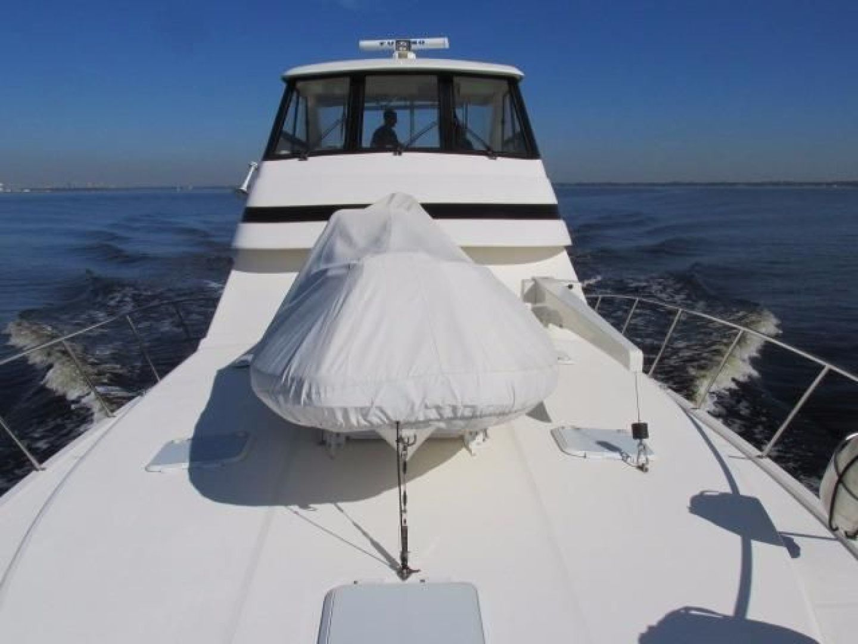 Riviera-48 2001-Ocean Dream Pompano-Florida-United States-1586362 | Thumbnail