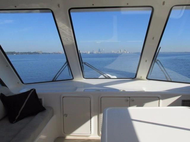 Riviera-48 2001-Ocean Dream Pompano-Florida-United States-1586358 | Thumbnail