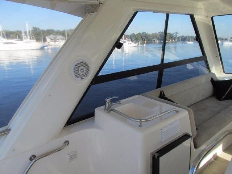 Riviera-48 2001-Ocean Dream Pompano-Florida-United States-1586356 | Thumbnail