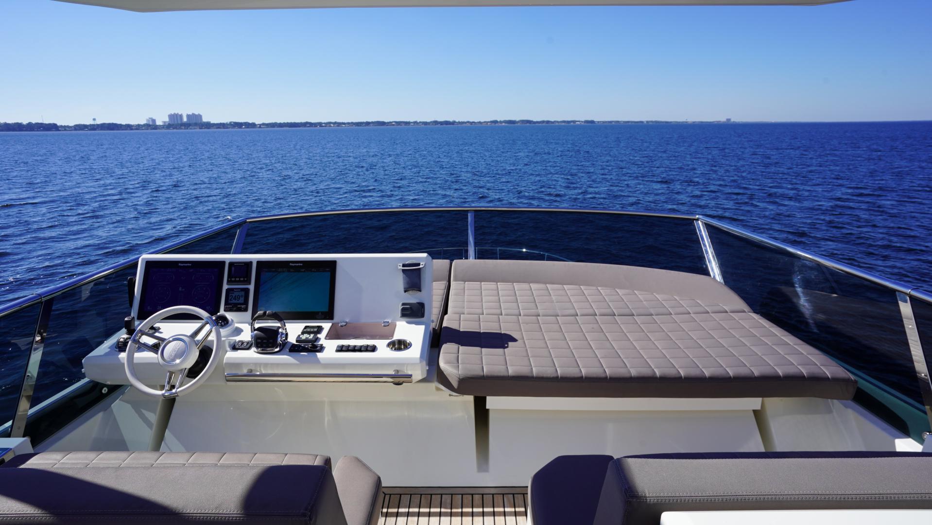 Prestige-630 Flybridge 2017-Intrepide DLC DESTIN-Florida-United States-2017 63 Prestige 630FB   Flybridge (2)-1604469 | Thumbnail