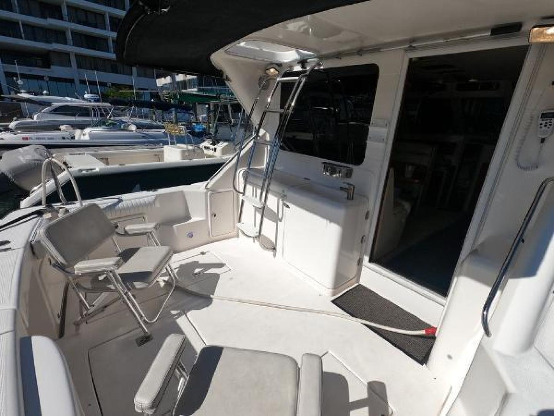 Wellcraft-350 Flybridge  2003-Pura Vida Fort Lauderdale-Florida-United States-1587066 | Thumbnail