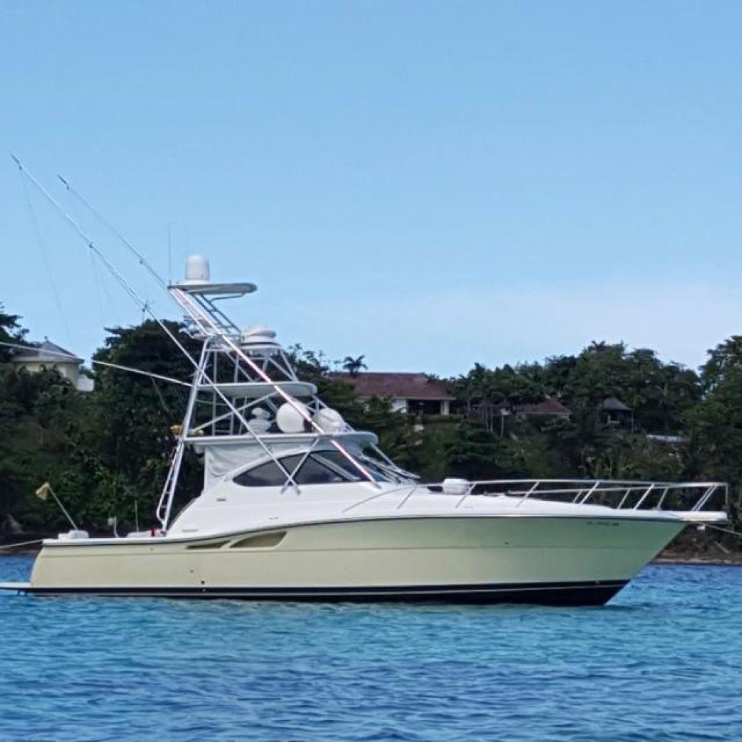 Tiara Yachts-Open 2006-DEVOCEAN Kingston-Jamaica-1587099 | Thumbnail