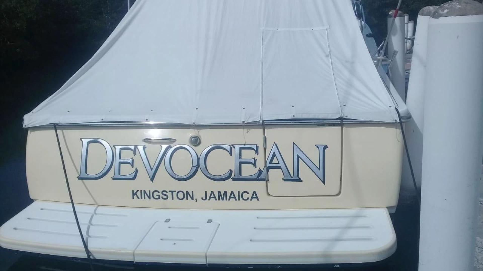 Tiara Yachts-Open 2006-DEVOCEAN Kingston-Jamaica-1587103 | Thumbnail