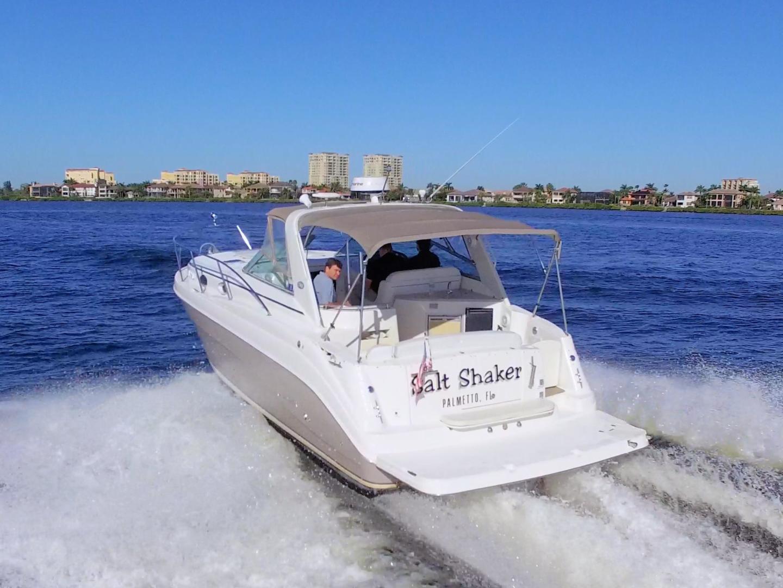 Rinker-342 Express Cruiser 2006-Salt Shaker Palmetto-Florida-United States-1587701 | Thumbnail