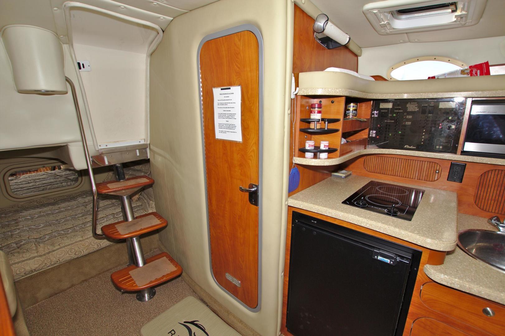 Rinker-342 Express Cruiser 2006-Salt Shaker Palmetto-Florida-United States-1587732 | Thumbnail