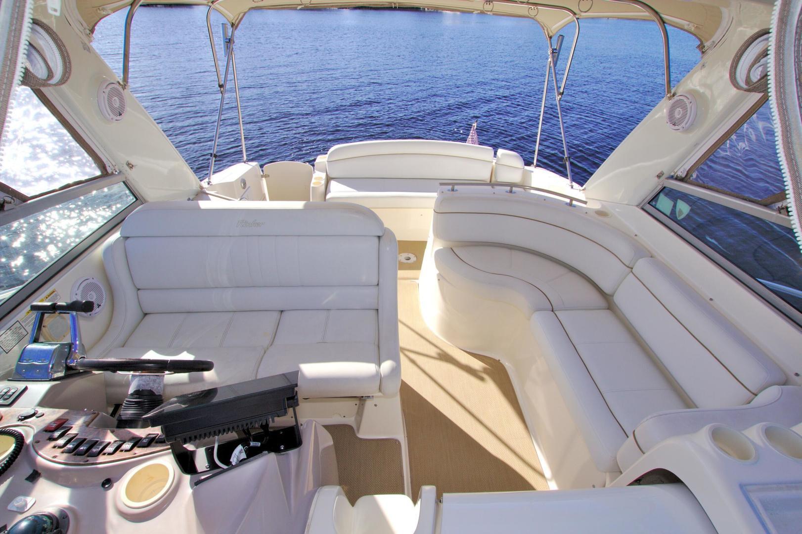 Rinker-342 Express Cruiser 2006-Salt Shaker Palmetto-Florida-United States-1587724 | Thumbnail