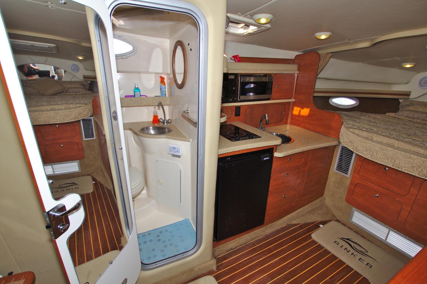 Rinker-342 Express Cruiser 2006-Salt Shaker Palmetto-Florida-United States-1587733 | Thumbnail
