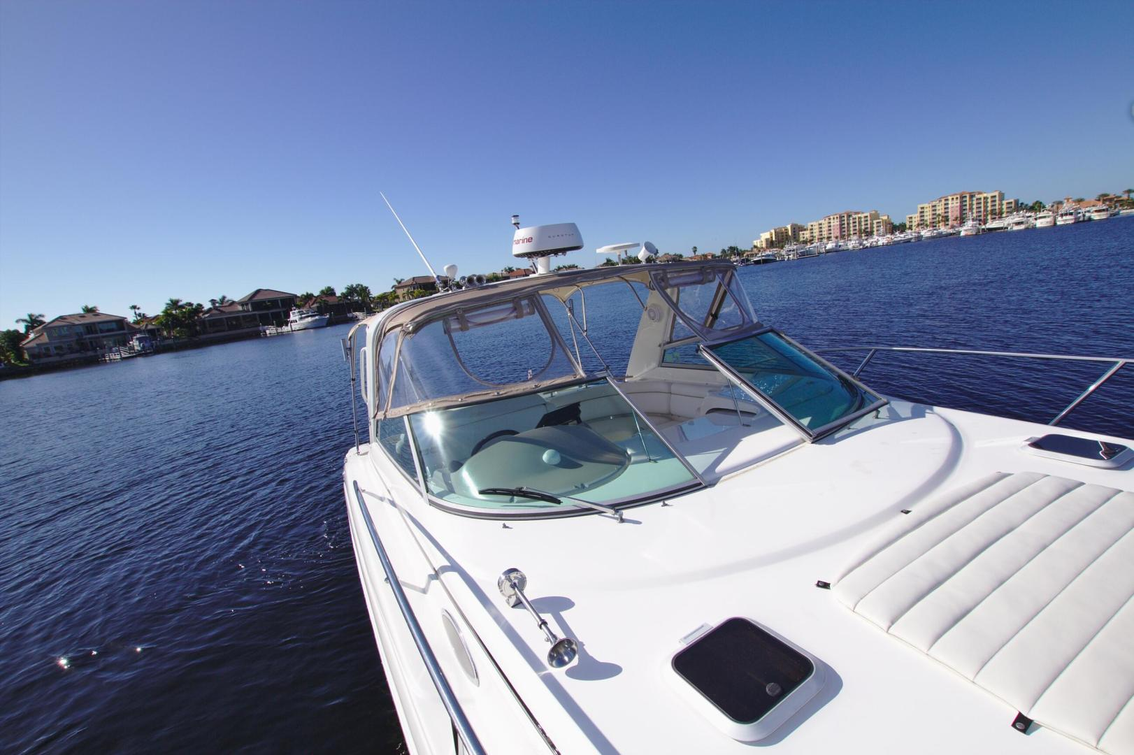 Rinker-342 Express Cruiser 2006-Salt Shaker Palmetto-Florida-United States-1587722 | Thumbnail