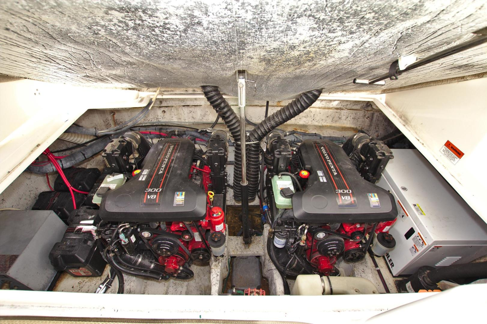 Rinker-342 Express Cruiser 2006-Salt Shaker Palmetto-Florida-United States-1587738 | Thumbnail