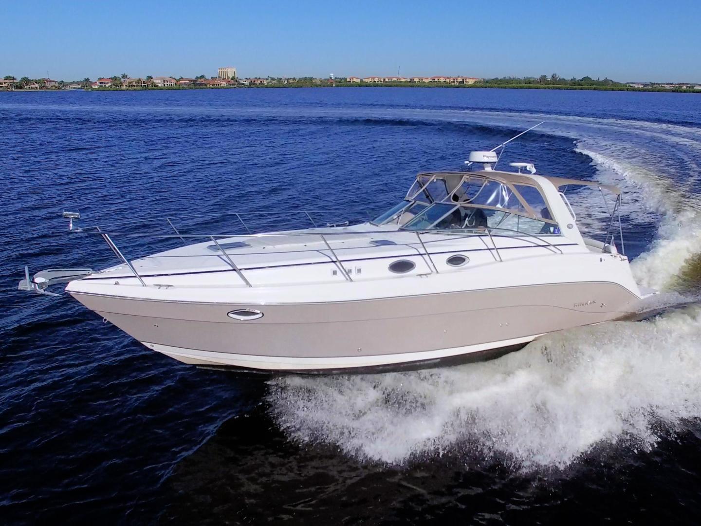 Rinker-342 Express Cruiser 2006-Salt Shaker Palmetto-Florida-United States-1587697 | Thumbnail
