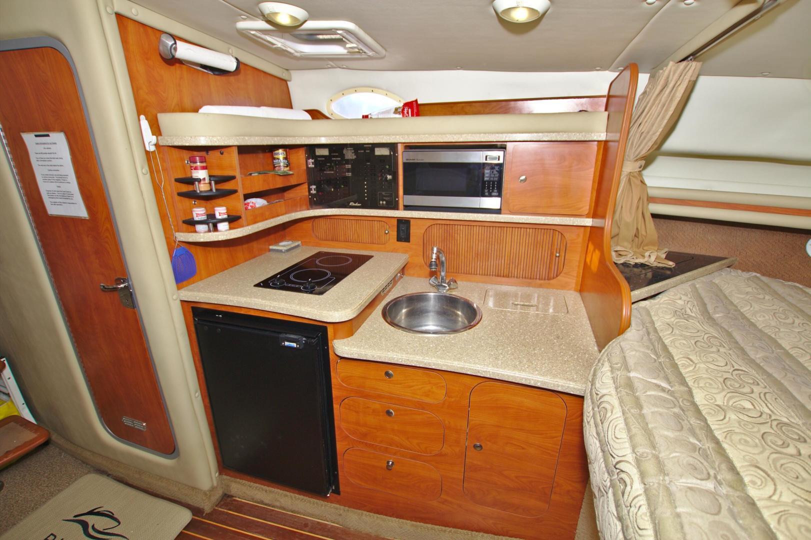 Rinker-342 Express Cruiser 2006-Salt Shaker Palmetto-Florida-United States-1587727 | Thumbnail