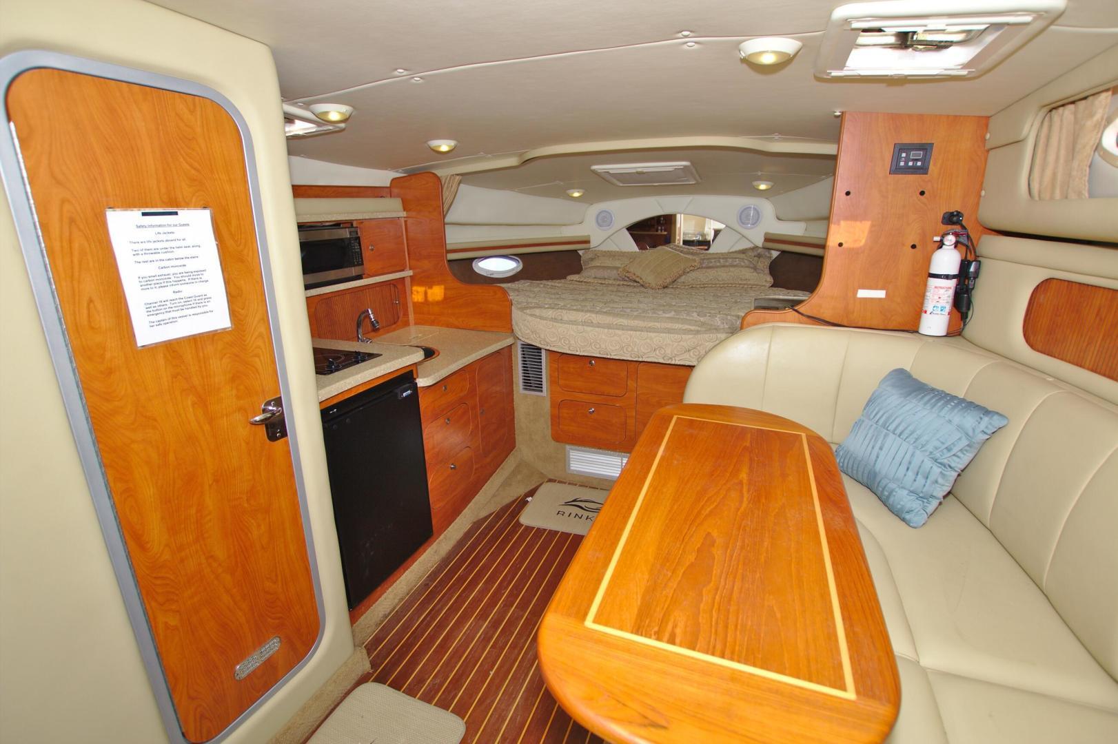 Rinker-342 Express Cruiser 2006-Salt Shaker Palmetto-Florida-United States-1587726 | Thumbnail