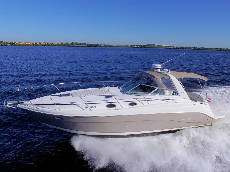 Rinker-342 Express Cruiser 2006-Salt Shaker Palmetto-Florida-United States-1587699 | Thumbnail