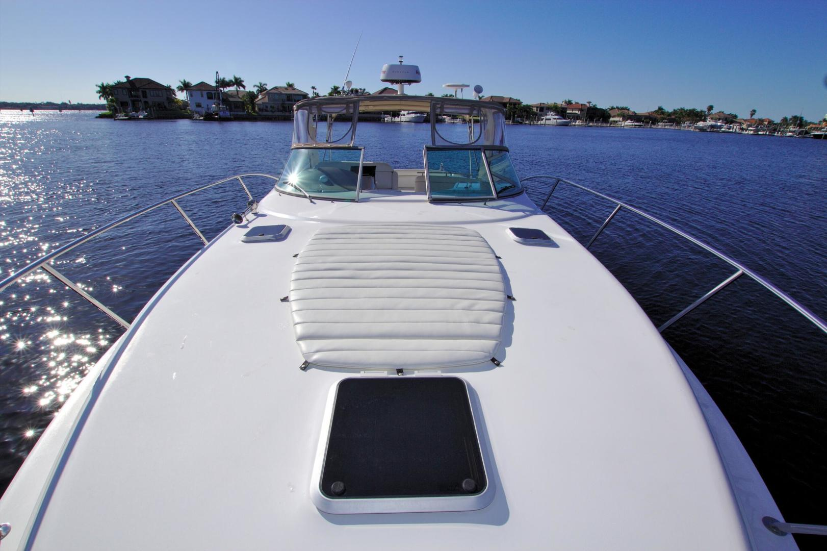 Rinker-342 Express Cruiser 2006-Salt Shaker Palmetto-Florida-United States-1587721 | Thumbnail