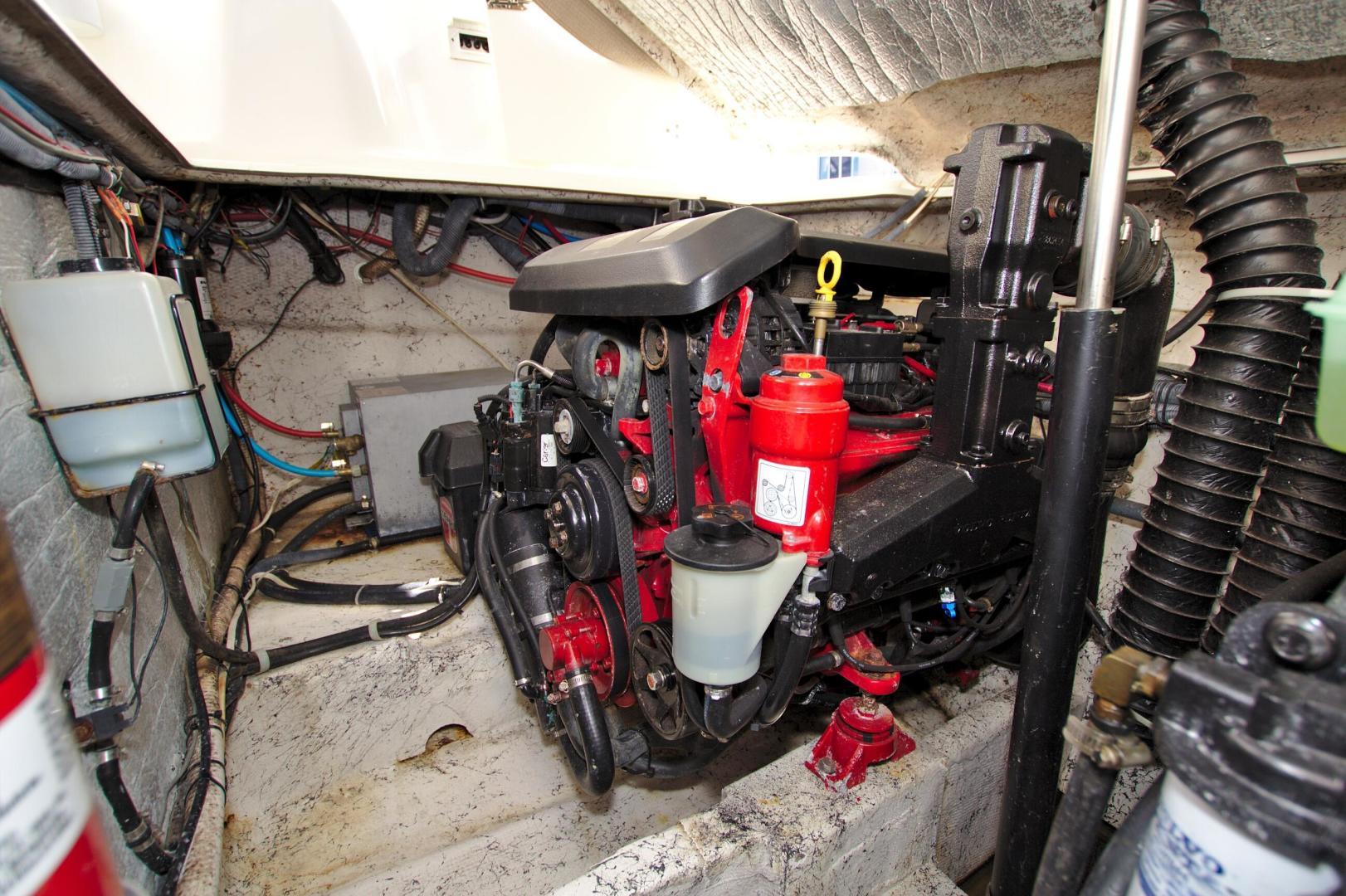 Rinker-342 Express Cruiser 2006-Salt Shaker Palmetto-Florida-United States-1587742 | Thumbnail