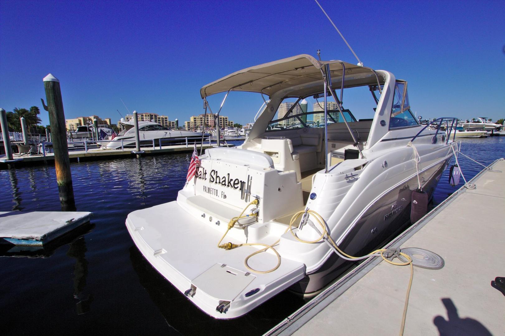 Rinker-342 Express Cruiser 2006-Salt Shaker Palmetto-Florida-United States-1587751 | Thumbnail