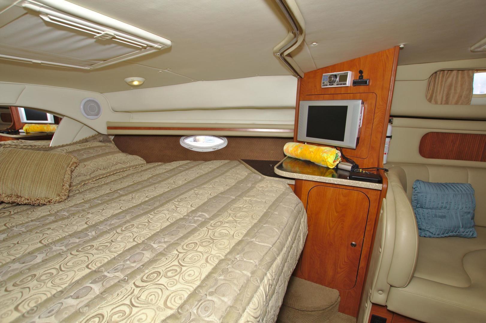 Rinker-342 Express Cruiser 2006-Salt Shaker Palmetto-Florida-United States-1587730 | Thumbnail