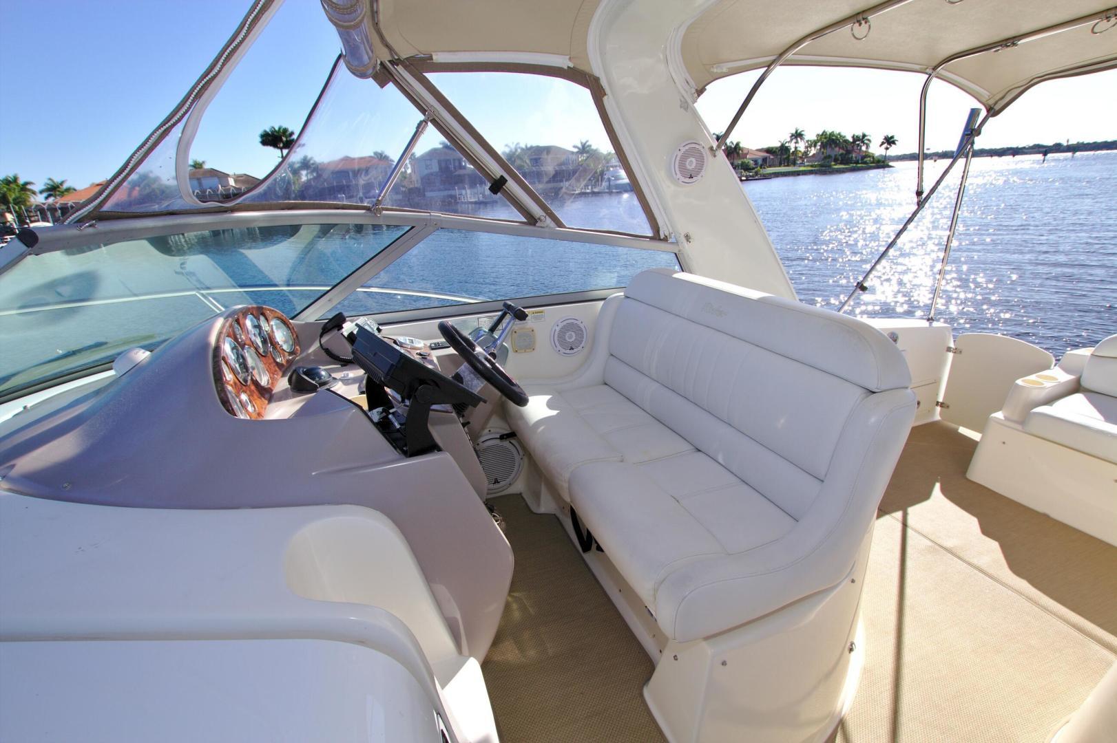 Rinker-342 Express Cruiser 2006-Salt Shaker Palmetto-Florida-United States-1587713 | Thumbnail