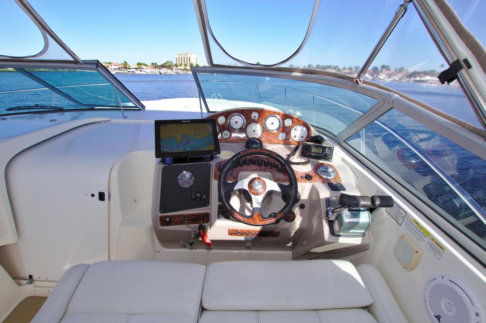 Rinker-342 Express Cruiser 2006-Salt Shaker Palmetto-Florida-United States-1587714 | Thumbnail