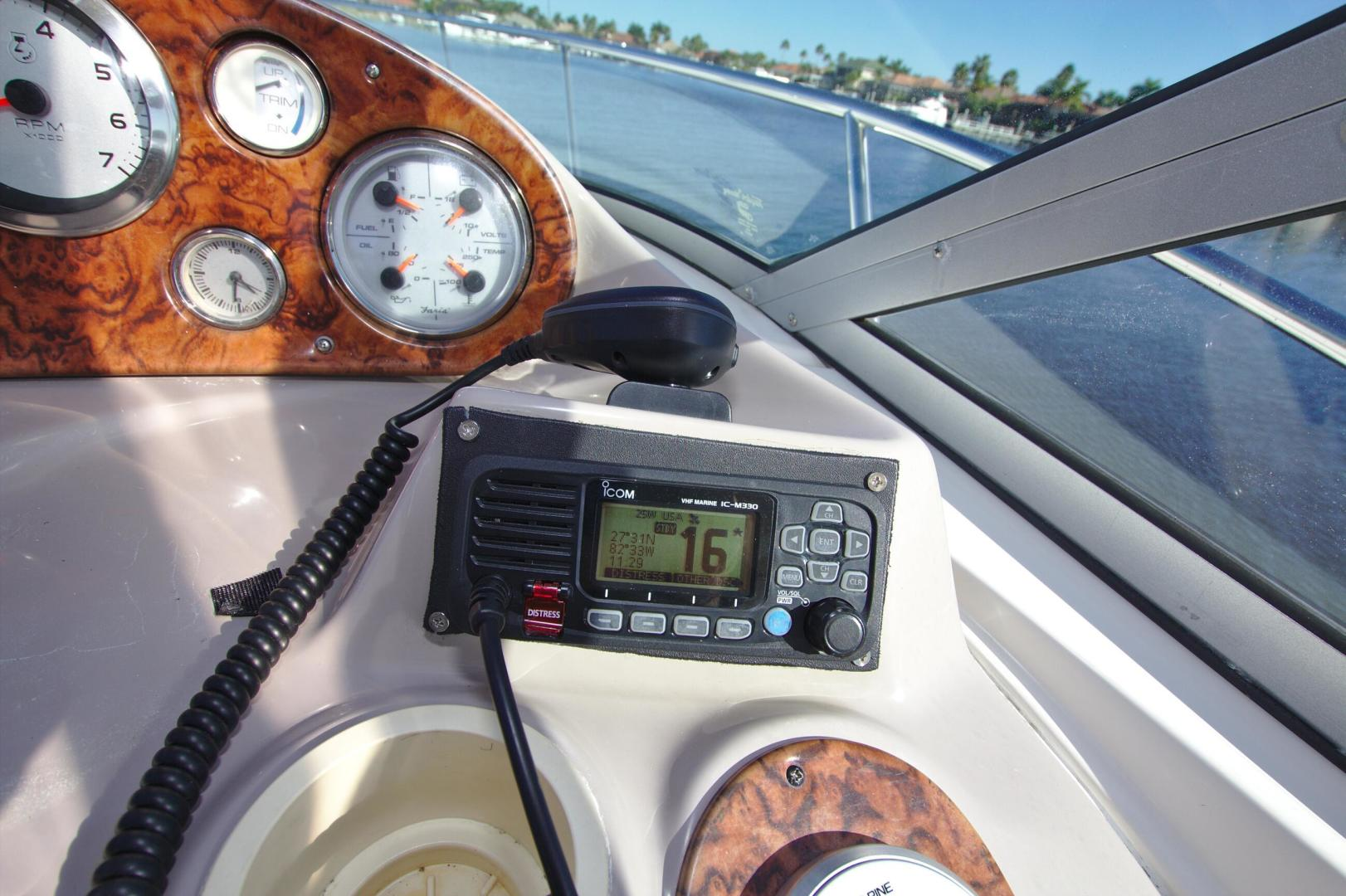 Rinker-342 Express Cruiser 2006-Salt Shaker Palmetto-Florida-United States-1587717 | Thumbnail