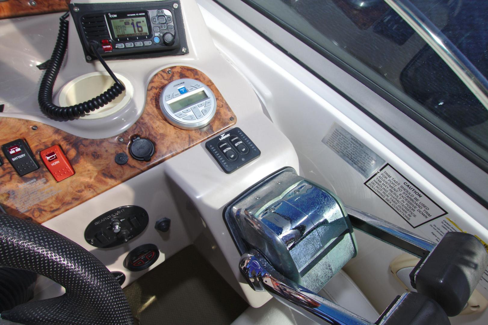 Rinker-342 Express Cruiser 2006-Salt Shaker Palmetto-Florida-United States-1587718 | Thumbnail