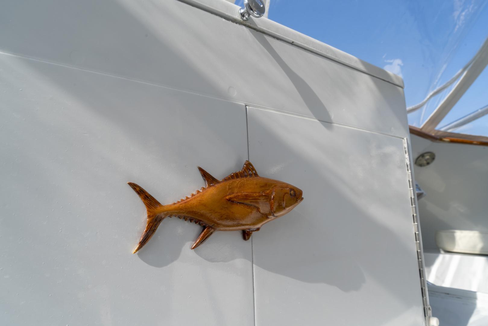 Rybovich-Sportfish Express 1990-Boots Miami Beach-Florida-United States-1589105 | Thumbnail